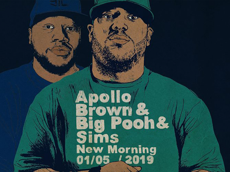 Vivre Paris APOLLO brown Big Pooh